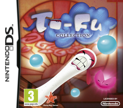 To-Fu Collection DS coverM (TCCP)