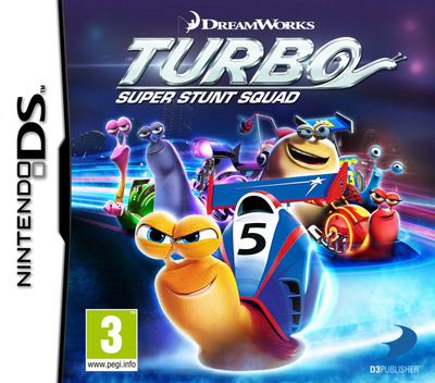 Turbo - Super Stunt Squad DS coverM (TLSP)