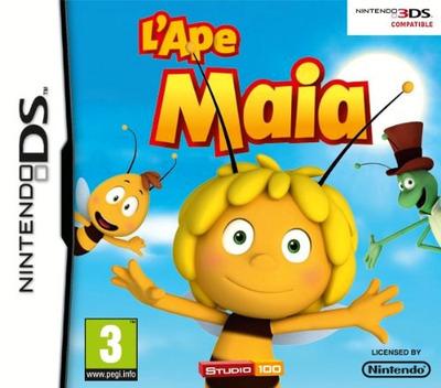 L'Ape Maia DS coverM (TMJI)
