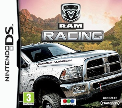 Ram Racing DS coverM (TRRP)