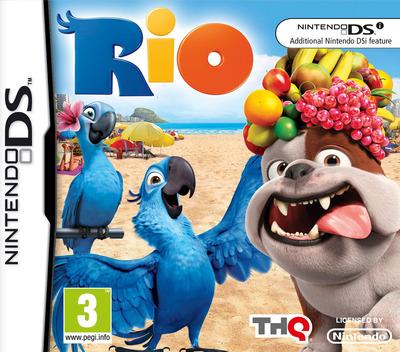 Rio DS coverM (VRIV)