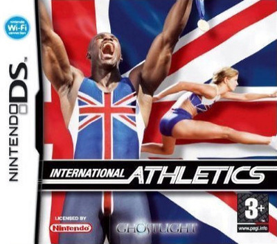 International Athletics DS coverM (YA8P)