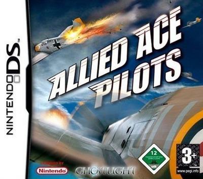 Allied Ace Pilots DS coverM (YAPP)
