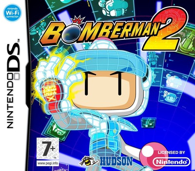 Bomberman 2 DS coverM (YBAP)