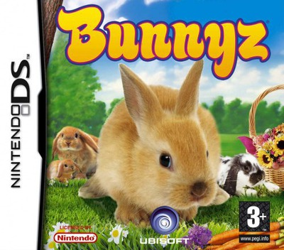 Bunnyz DS coverM (YBWP)