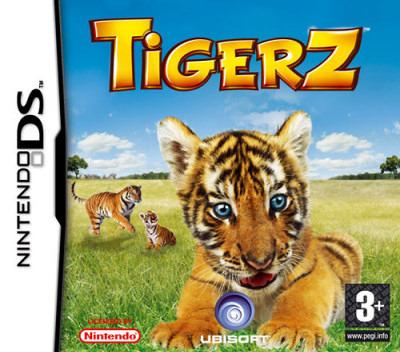 Tigerz DS coverM (YCIP)