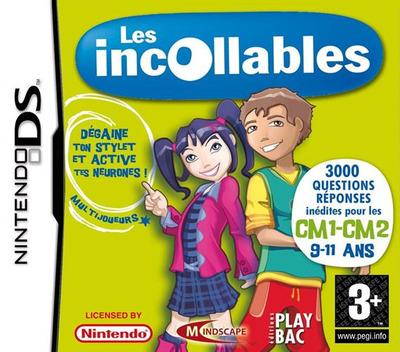Les Incollables CM1-CM2 DS coverM (YEVF)