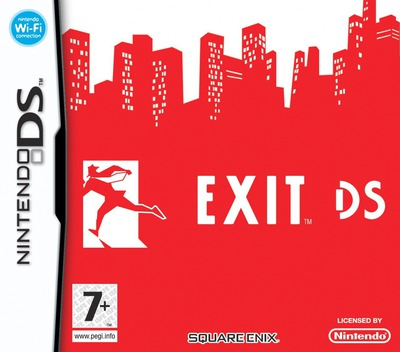 Exit DS DS coverM (YEXP)