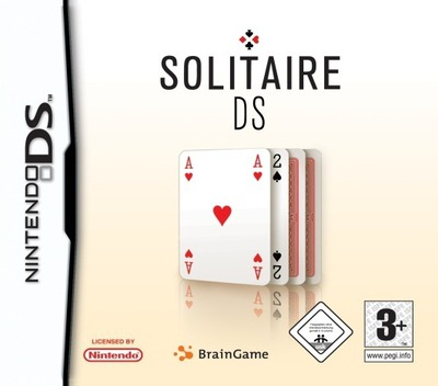 Solitaire DS coverM (YGIP)
