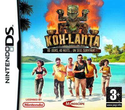 Koh-Lanta DS coverM (YL8F)