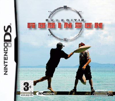 Expeditie Robinson DS coverM (YL8H)