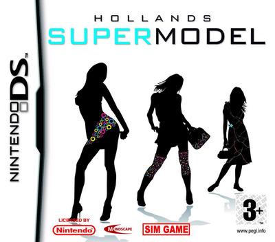 Hollands Supermodel - Win de Strijd op de Catwalk! DS coverM (YNLX)