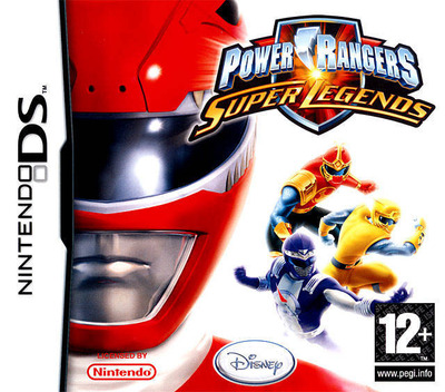 Power Rangers - Super Legends DS coverM (YPRP)