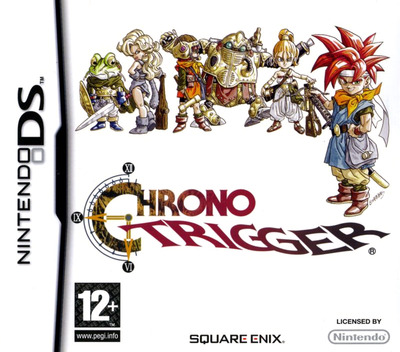 Chrono Trigger DS coverM (YQUP)