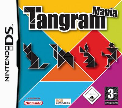 Tangram Mania DS coverM (YT5P)