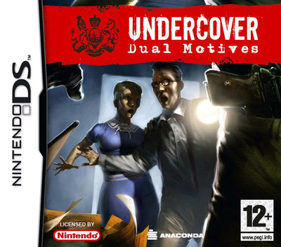 Undercover - Dual Motives DS coverM (YUWP)