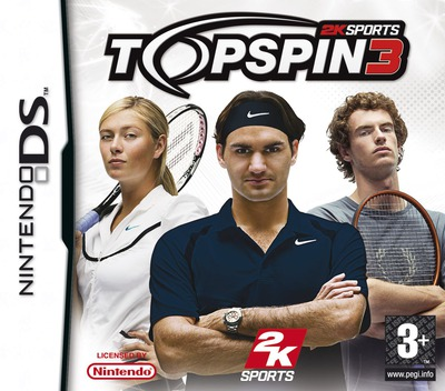 Top Spin 3 DS coverM (YUXP)