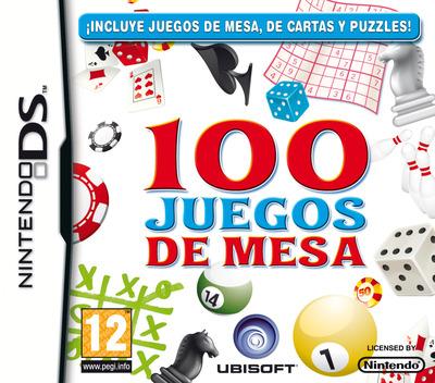 100 Juegos de Mesa DS coverM (BOZP)