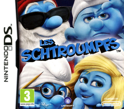 DS coverM (BZUP)