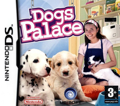 Dogs Palace DS coverM (YPTP)