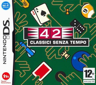 42 classici senza tempo DS coverM (ATDP)