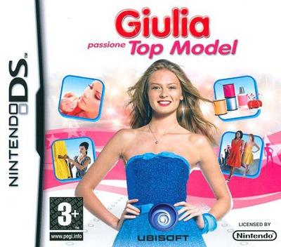 Giulia Passione - Top Model DS coverM (CFDP)