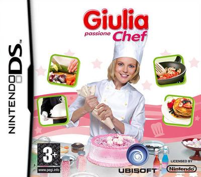 Giulia Passione - Chef DS coverM (CIFP)