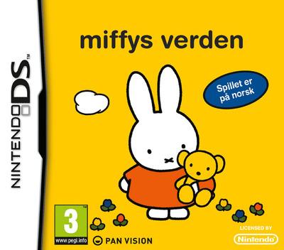 Miffys Verden DS coverM (BMWX)