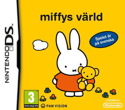 Miffys Värld DS coverM (BMWX)