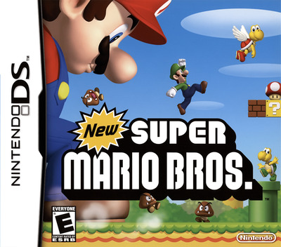 New Super Mario Bros. DS coverM (A2DE)