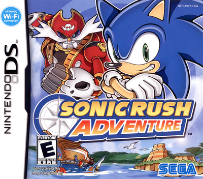 Sonic Rush Adventure DS coverM (A3YE)