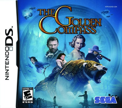 The Golden Compass DS coverM (A5AE)