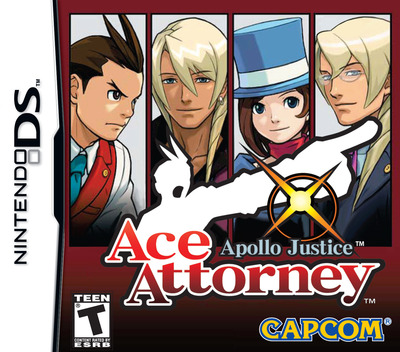 Apollo Justice - Ace Attorney DS coverM (AGCE)