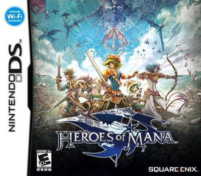 Heroes of Mana DS coverM (AHEE)