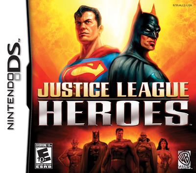 Justice League Heroes DS coverM (AJLE)