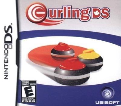 Curling DS DS coverM (AK5E)