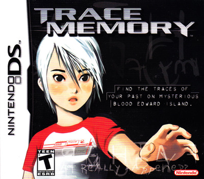 Trace Memory DS coverM (ANOE)