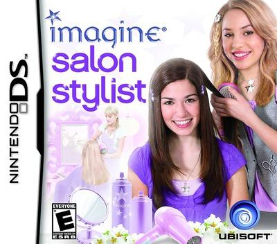 Imagine - Salon Stylist DS coverM (BATE)