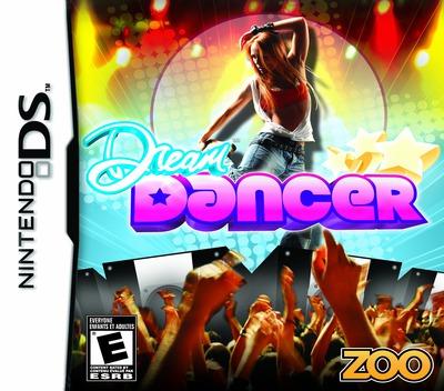 Dream Dancer DS coverM (BDCE)