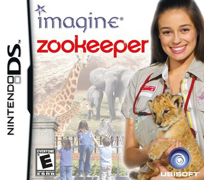 Imagine - Zookeeper DS coverM (BGZE)