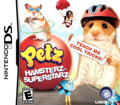 Petz - Hamsterz Superstars DS coverM (BHZE)