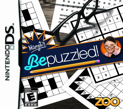 Margot's Bepuzzled! DS coverM (BPZE)