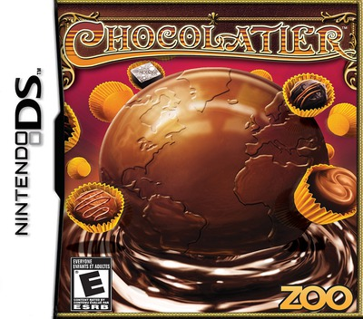 Chocolatier DS coverM (C2KE)