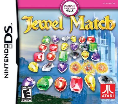 Jewel Match DS coverM (C3HE)