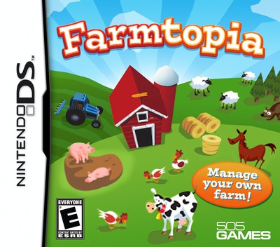 Farmtopia DS coverM (C5ZE)