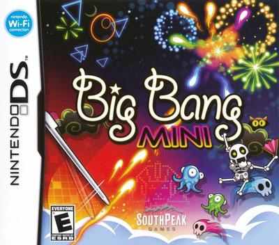 Big Bang Mini DS coverM (CBBE)