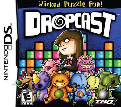 Dropcast DS coverM (CDPE)