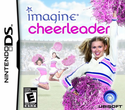 Imagine - Cheerleader DS coverM (CGEE)