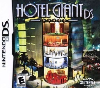 Hotel Giant DS DS coverM (CGHE)