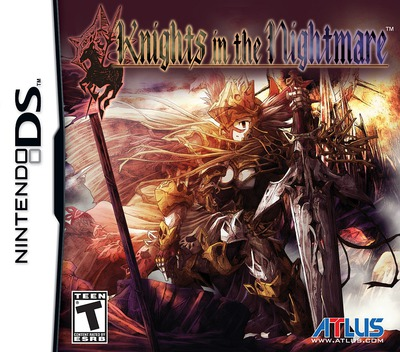 Knights in the Nightmare DS coverM (CKNE)
